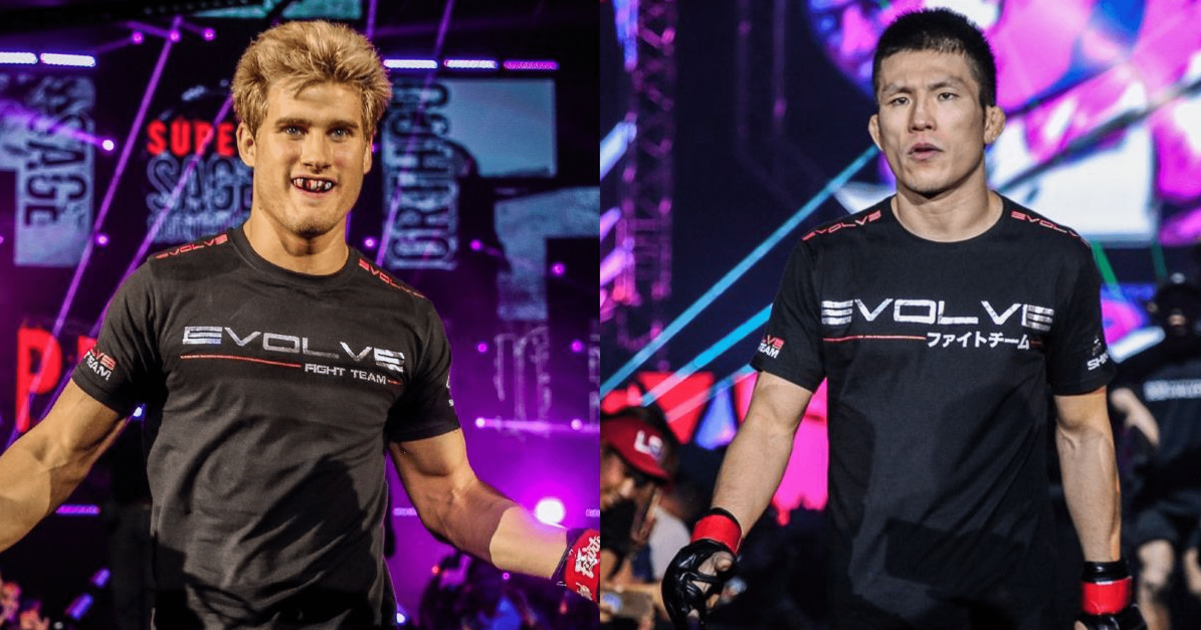 Sage Northcutt Will Be 'As Ready As Possible' For Shinya Aoki