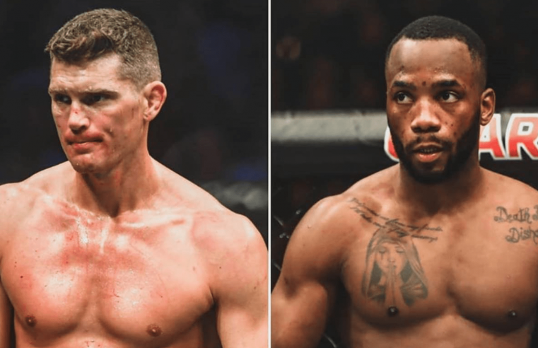 Edwards Reacts To Thompson Saying He Deserves Title Shot More