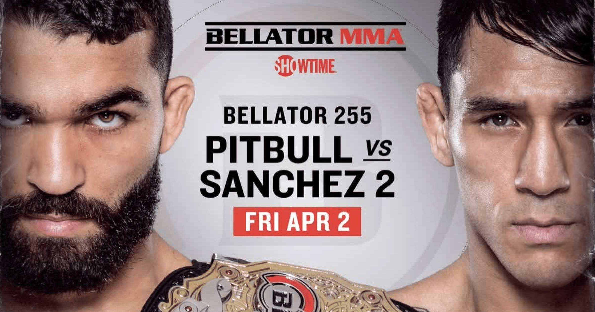 Bellator 255: Pitbull vs Sanchez 2 Results And Replay