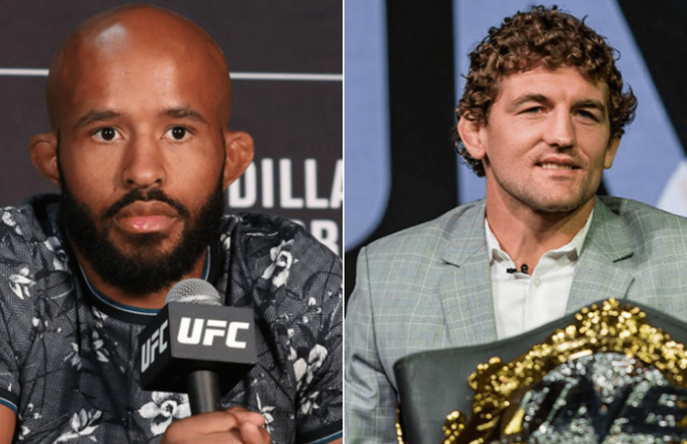 Chatri Sityodtong Reflects On Historic Johnson/Askren Trade