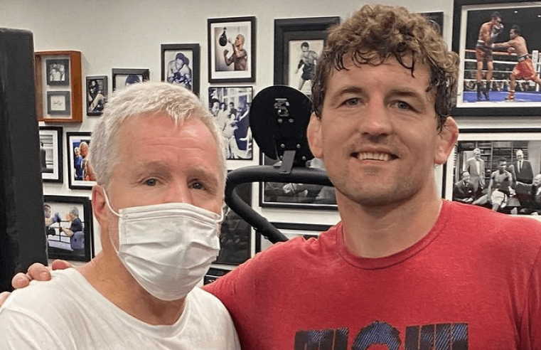 Freddie Roach: Ben Askren Beating Jake Paul Would Be A Public Service