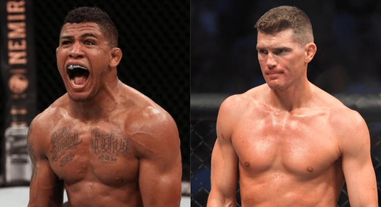UFC Announce Top Five Welterweight Bout And TUF 29 Coaches