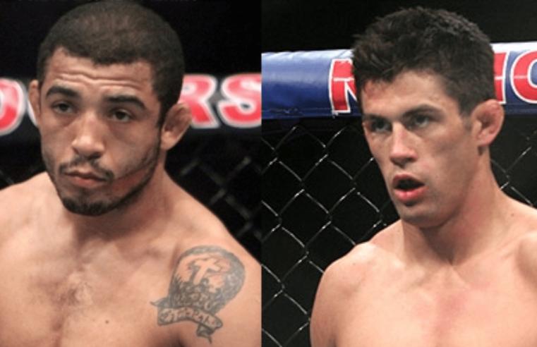 UFC: Jose Aldo Calls Out Dominick Cruz