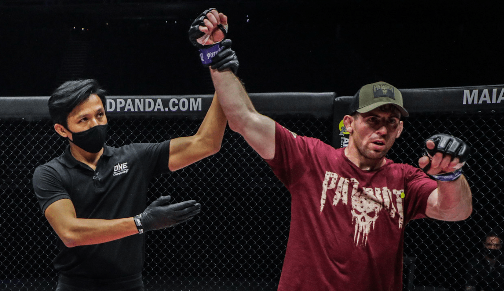 Tyler McGuire Eyes Title Shot With Win Over Raimond Magomedaliev