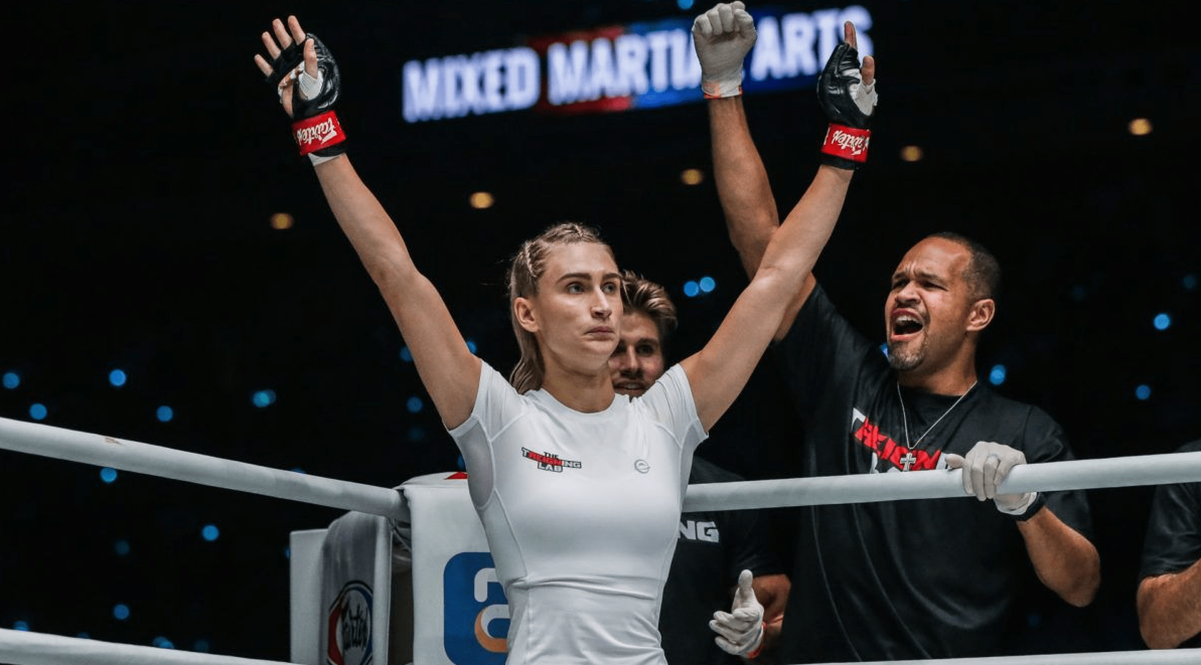 Colbey Northcutt Eyes Knockout Win Over Sovannahry Em