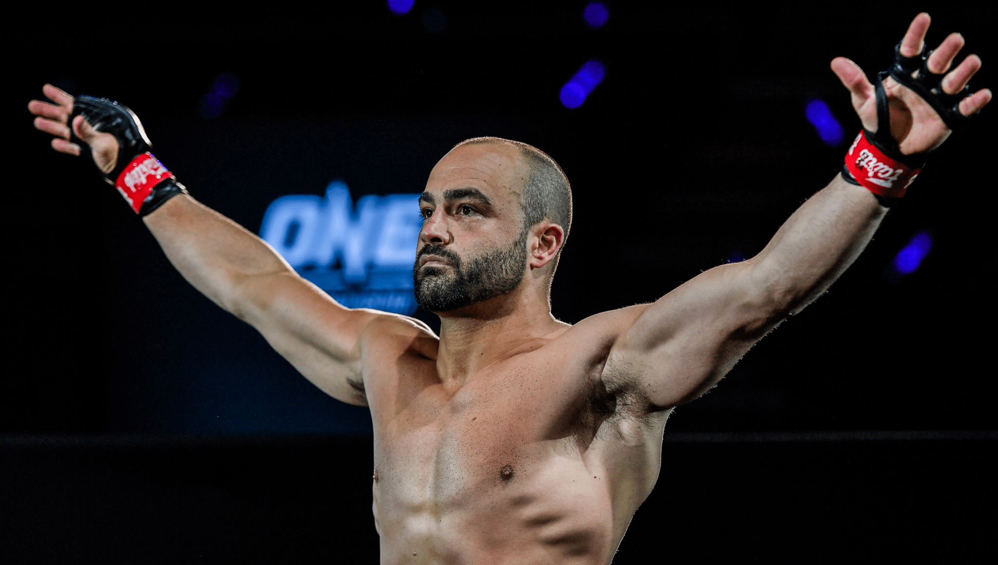 ONE on TNT 1: Eddie Alvarez, ONE Championship