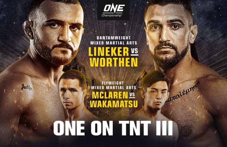 ONE On TNT 3 Results, Replay And Post Fight Videos