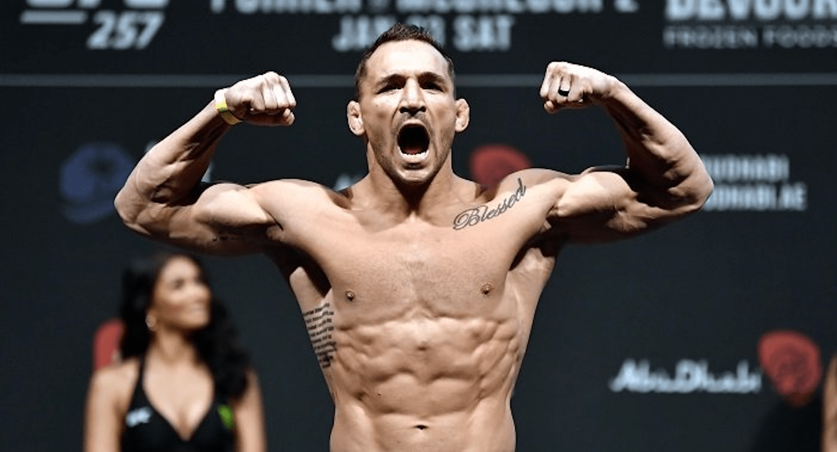 UFC: Chandler Explains Why McGregor Trilogy Is A Must-Win For Poirier