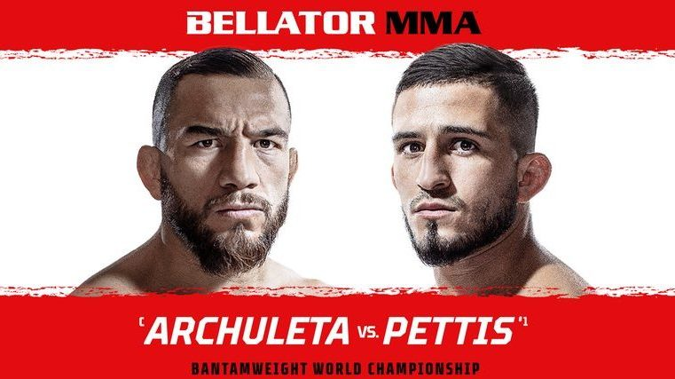 Bellator 258: Archuleta vs Pettis Results And Replay