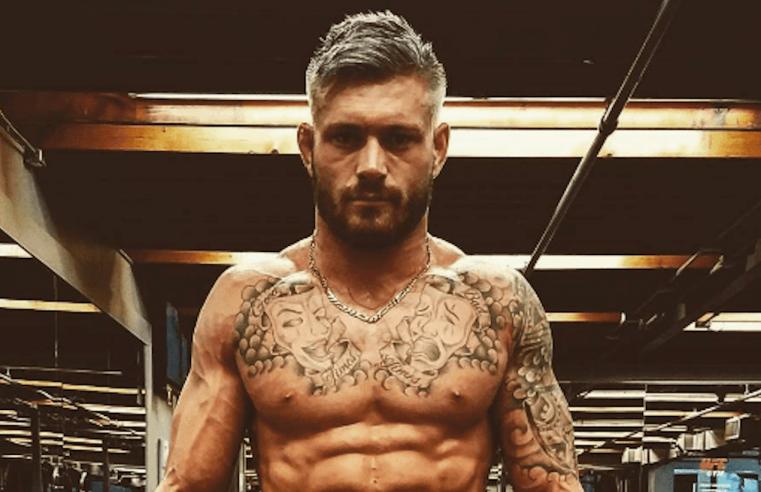 Gordon Ryan Still Undecided On Switch To MMA