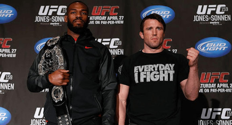UFC: Chael Sonnen Explains Why He's Bashing Jon Jones