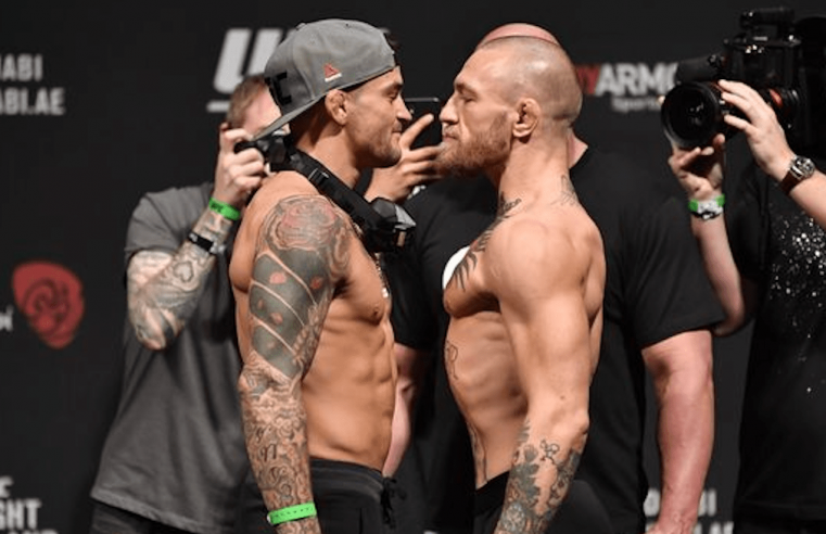 Conor McGregor: Dustin Poirier Will Pay For His Recent Comments