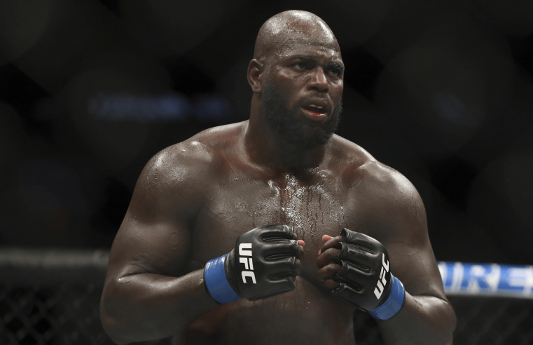 This Is How The MMA World Reacted To UFC Vegas 28