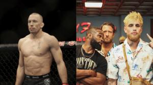 UFC, Georges St-Pierre