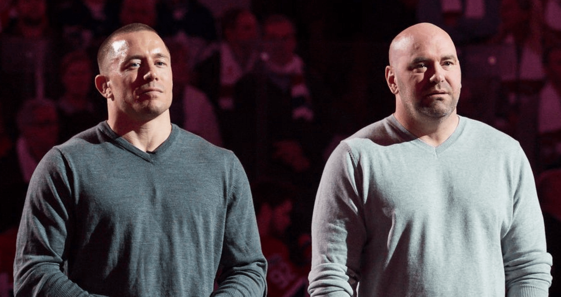 GSP Explains Why He Didn't Take Dana White To Court For Blocking Boxing Gig