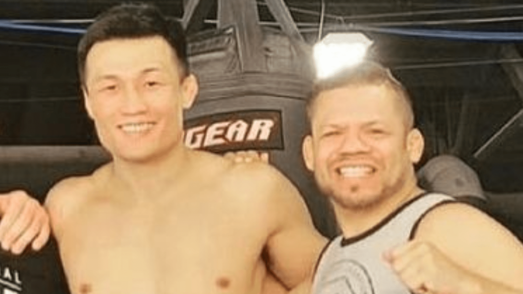 UFC: 'Korean Zombie' Unhappy With Criticism Over Dan Ige Fight
